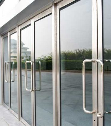 partition doors melbourne