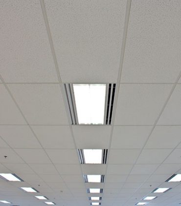 office ceiling tiles